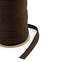 Sunbrella Braid #681-ABA18 13/16' x 100-yd Walnut Brown Tweed $40.29