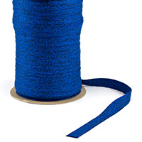 Sunbrella Braid #681-ABA17 13/16' x 100-yd Royal Blue $40.29