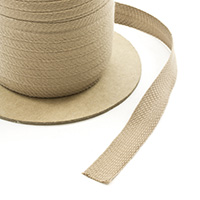 "Thumbnail Image for Sunbrella Braid #4015 13/16"" x 100-yd Beige"