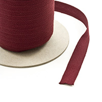 "Thumbnail Image for Sunbrella Braid #4015 13/16"" x 100-yd Burgundy"