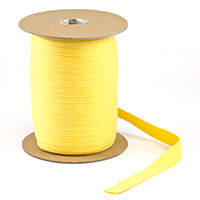"Thumbnail Image for Sunbrella Braid #4015 13/16"" x 100-yd Buttercup"