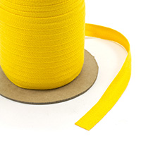 "Thumbnail Image for Sunbrella Braid #4015 13/16"" x 100-yd Yellow"