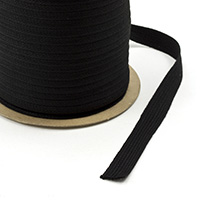 "Thumbnail Image for Sunbrella Braid #681-ABA08 13/16"" x 100-yd Black"
