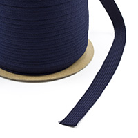 Sunbrella Braid #681-ABA26 13/16' x 100-yd Navy Blue $41.40