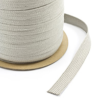 "Thumbnail Image for Sunbrella Braid #681-ABA30 13/16"" x 100-yd Cadet Grey"