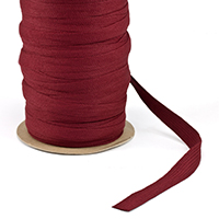 Sunbrella Braid #681-ABA31 13/16' x 100-yd Burgundy $41.40