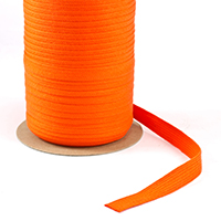 "Thumbnail Image for Sunbrella Braid #681-ABA09 13/16"" x 100-yd Orange"