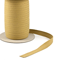 "Thumbnail Image for Sunbrella Braid #4015 13/16"" x 100-yd Brass"