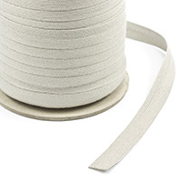 "Thumbnail Image for Sunbrella Braid 6118 5/8"" x 144-yd Grey"