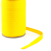 "Thumbnail Image for Sunbrella Braid 6118 5/8"" x 144-yd Yellow"