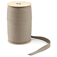 "Thumbnail Image for Sunbrella Braid 6118 5/8"" x 144-yd Taupe"