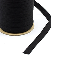 "Thumbnail Image for Sunbrella Braid 6118 5/8"" x 144-yd Black"