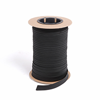 "Thumbnail Image for Hydrofend Binding 3/4"" x 100-yd Bold Black"
