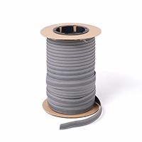 "Thumbnail Image for Hydrofend Binding 3/4"" x 100-yd Iron Grey"