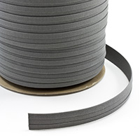 "Thumbnail Image for Sunbrella Binding 3/4"" x 100-yd 4644 Charcoal"