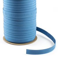 "Thumbnail Image for Sunbrella Binding 3/4"" x 100-yd 4624 Sky Blue"