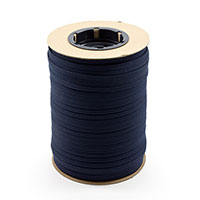 "Sunbrella Binding Bias Cut 1"" x 100-yd 4626 Navy"