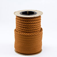 "Thumbnail Image for Sunbrella Twist Cord-Edge #07313-4686 3/8"" x 25-yd Nutmeg (ESPO)  (CLEARANCE)"