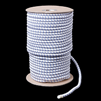 "Thumbnail Image for Polypropylene Covered Elastic Cord #M-4 1/4"" x 150'"