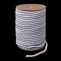 "Thumbnail Image for Polypropylene Covered Elastic Cord #M-5 5/16"" x 150'"