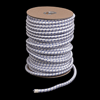 "Thumbnail Image for Polypropylene Covered Elastic Cord #M-6 3/8"" x 100'"