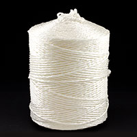 Thumbnail Image for Polypropylene Twine 3-Ply (PRT NWT 20CT-SW Bulk) #850 2800' 10-lb (ED) (CLEARANCE) from Trivantage