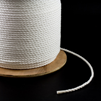 "Thumbnail Image for 3-Strand Polypropylene Rope 5/16"" x 1200' White"