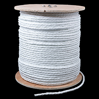"Thumbnail Image for 3-Strand Polypropylene Rope 3/8"" x 1200' White (ESPO)"
