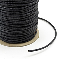 "Thumbnail Image for Cotton Awning Line #4.5 9/64"" 100-yd Black"