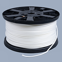"Thumbnail Image for Neoline Polyester Cord #6 3/16"" x 1000' White"