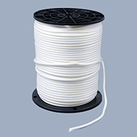 "Thumbnail Image for Neobraid Polyester Cord #6 3/16"" x 500' White"