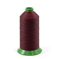 Thumbnail Image for A&E Poly Nu Bond Twisted Non-Wick Polyester Thread Size 138 #4603 Jockey Red