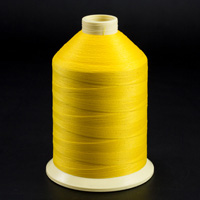 Thumbnail Image for Coats Ultra Dee Polyester Thread Bonded Size DB69 Forsythia 16-oz  (ED) (CLEARANCE) from Trivantage