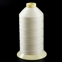 Thumbnail Image for Coats Ultra Dee Polyester Thread Bonded Size DB138 #12 White 16-oz from Trivantage