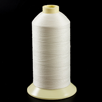 Thumbnail Image for Coats Ultra Dee Polyester Thread Bonded Size DB92 #16 White 16-oz from Trivantage