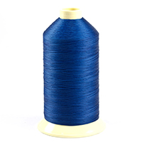 Thumbnail Image for Coats Ultra Dee Polyester Thread Bonded Size DB138 Rhonda Blue 16-oz from Trivantage