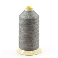 Thumbnail Image for Coats Ultra Dee Polyester Thread Bonded Size DB138 Steel Grey 16-oz from Trivantage