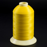 Thumbnail Image for Coats Ultra Dee Polyester Thread Bonded Size DB45 Forsythia 16-oz  (ED) (CLEARANCE) from Trivantage