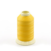 Thumbnail Image for Coats Ultra Dee Polyester Thread Bonded Size DB92 #16 Gold 4-oz from Trivantage