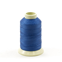Thumbnail Image for Coats Ultra Dee Polyester Thread Bonded Size DB92 #16 Blue 4-oz