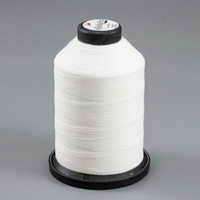 Thumbnail Image for Sunbrella Embroidery Thread #98029 Size #24 Pigmented White
