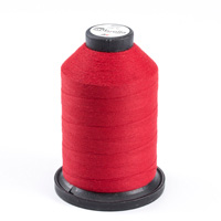Thumbnail Image for Sunbrella Embroidery Thread #98030 Size #24 Jockey Red