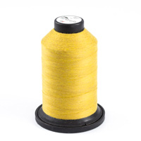 Thumbnail Image for Sunbrella Embroidery Thread #98041 Size #24 Gold (EDC) (CLEARANCE)