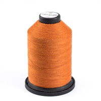 Thumbnail Image for Sunbrella Embroidery Thread #98043 Size #24 Rust