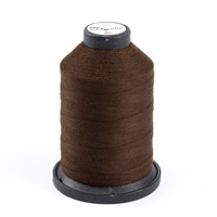 Thumbnail Image for Sunbrella Embroidery Thread #98045 Size #24 Bay Brown (EDC) (CLEARANCE)