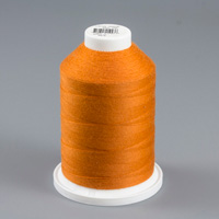Thumbnail Image for Sunbrella Embroidery Thread #98048 Size #24 Tuscan Orange from Trivantage