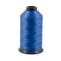 Thumbnail Image for PremoBond BPT 92 (Tex 90) Bonded Polyester Thread Marine Blue 8-oz