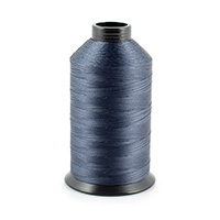 Thumbnail Image for PremoBond BPT 92 (Tex 90) Bonded Polyester Thread Navy 8-oz