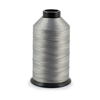 Thumbnail Image for PremoBond BPT 92 (Tex 90) Bonded Polyester Thread Steel Grey 8-oz