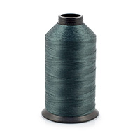Thumbnail Image for PremoBond BPT 138 (Tex 135) Bonded Polyester Thread Forest Green 8-oz